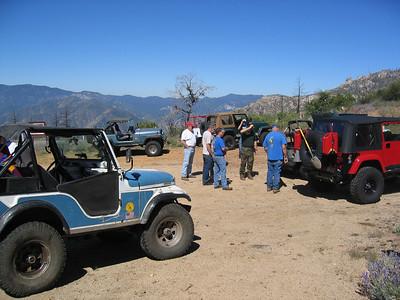 Jeep Stuff